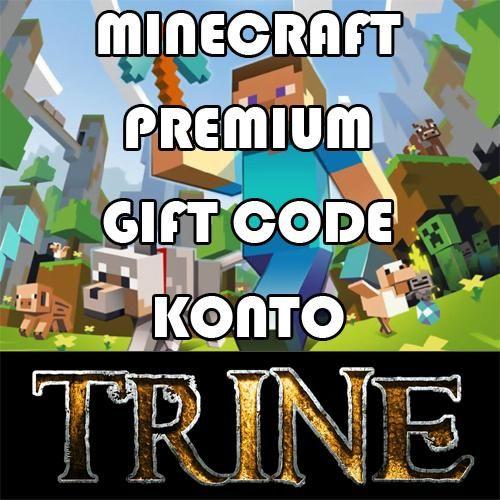 Minecraft Premium Gift Code Konto Gra Steam Gratis 3933314051 Oficjalne Archiwum Allegro Minecraft Gift Code Minecraft Gifts Coding