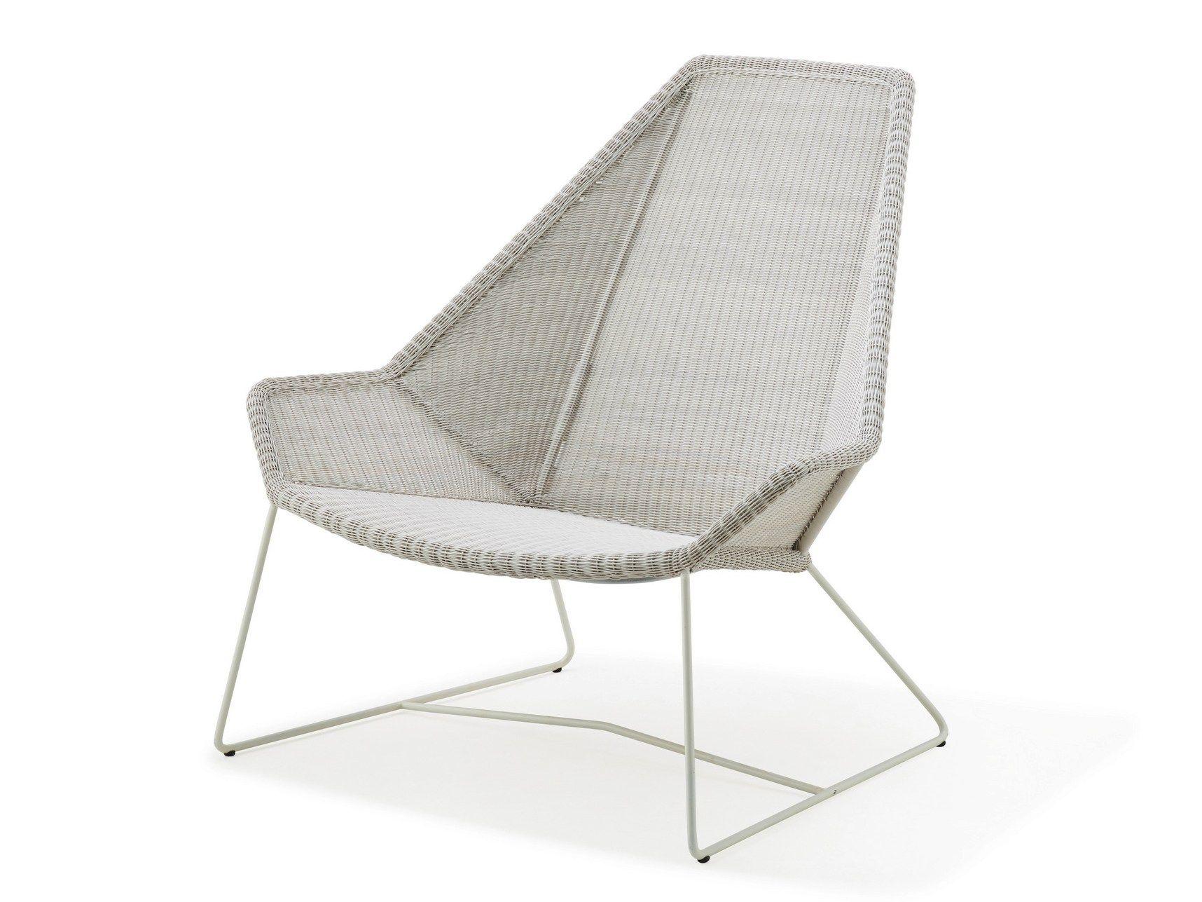 BREEZE Garden armchair by Cane-line design Strand Hvass | I ...