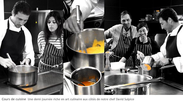 Résultat De Recherche Dimages Pour Atelier De Cuisine Grand - Cours de cuisine grand chef