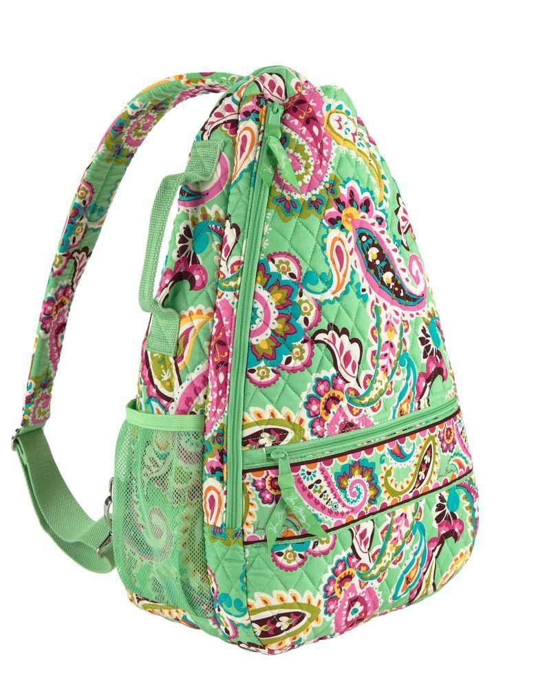 d3dc900a0154 Vera Bradley TENNIS bag. i should get this for a little case instead of my  slip case. then