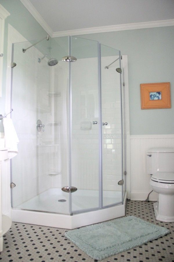 MONDAY MAKEOVER – MASTER BATHROOM | valley view. | Pinterest | Neo ...