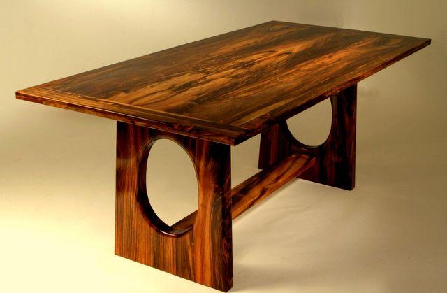 tigerwood furniture - Google Search