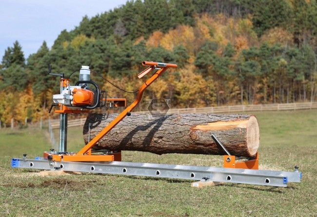 Norwood portamill pm chainsaw sawmill bandsaws band