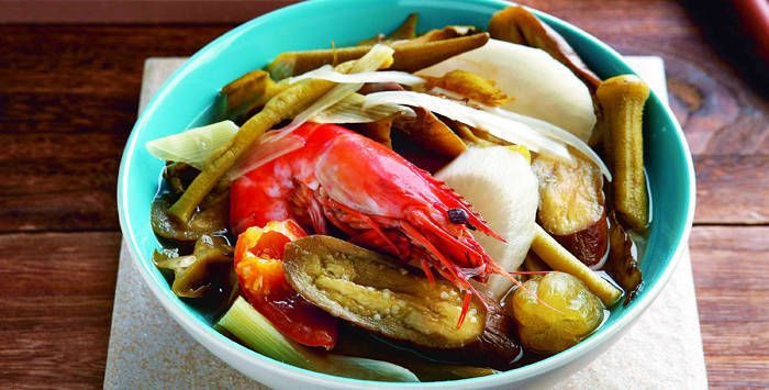 Sinigang na hipon sa kamias recipes yummy the philippine recipes forumfinder Gallery