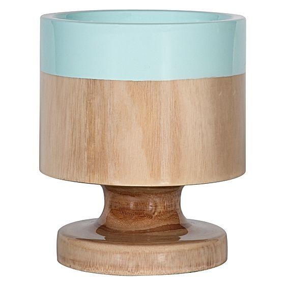 Harvey Decorative Vase, Small by Soundslike HOME