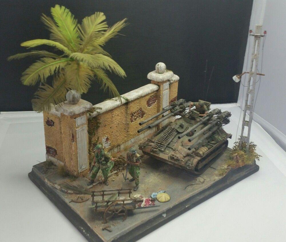 """Battle of Hue 68"""" Around the Corner """"by Markus Kutsch"""