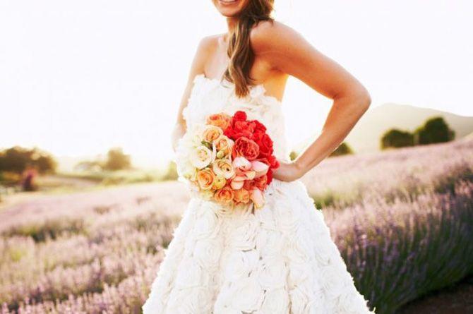 Casamento ombré: Você já pensou nisso?