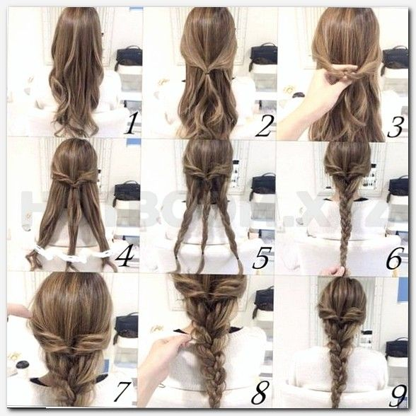Hairstyles For Little Girls With Long Hair Medium Length Hairstyles For Women Over 50 Asian Shor Hair Styles Hair Tutorials Easy Braided Hairstyles Tutorials