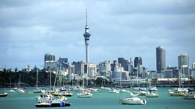 Auckland New Zealand Top 20 Best Cities In The World For Young People To