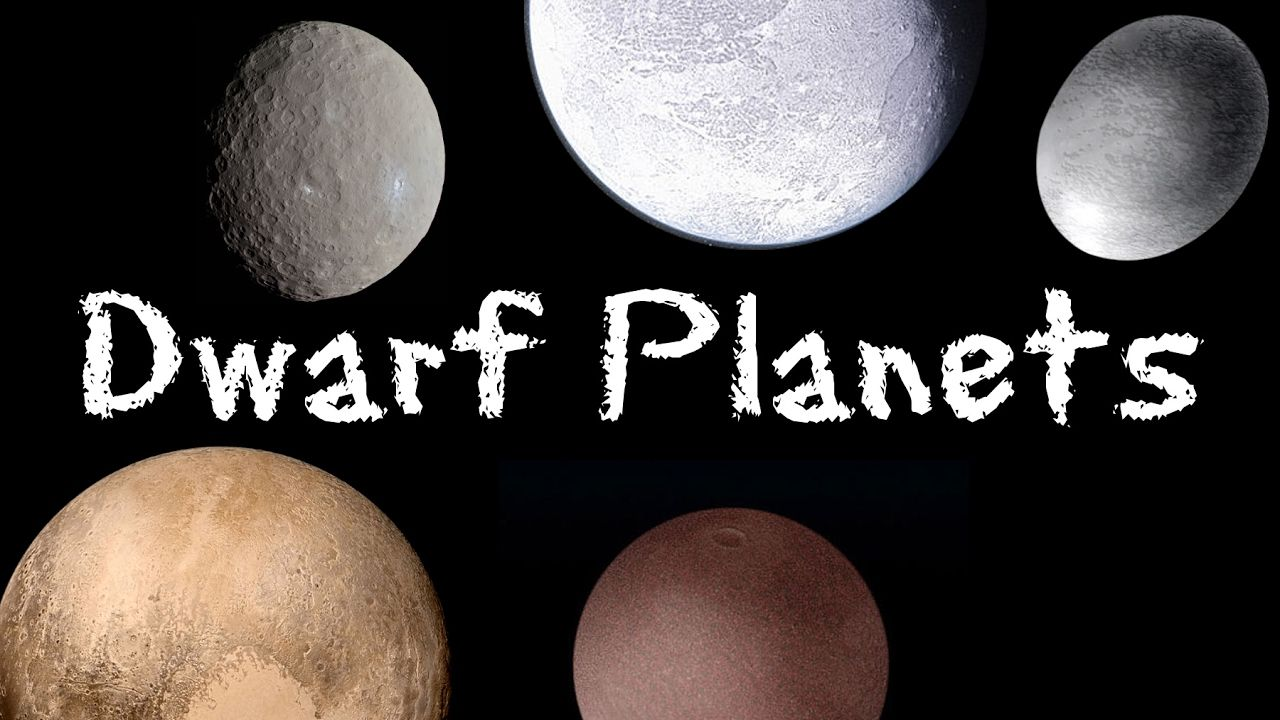 Guide To Dwarf Planets Ceres Pluto Eris Haumea And Makemake For Kids Dwarf Planet Planet For Kids Pluto Dwarf Planet [ 720 x 1280 Pixel ]