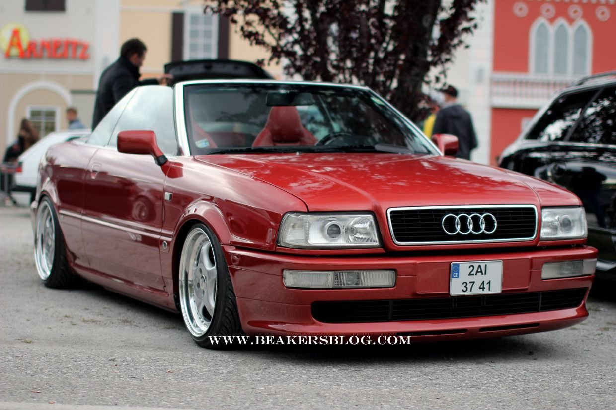 audi 80 cabrio classic vintage cars pinterest audi cars and audi a4. Black Bedroom Furniture Sets. Home Design Ideas