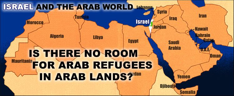 Arab and other Muslim countries surely have the possibility of ...