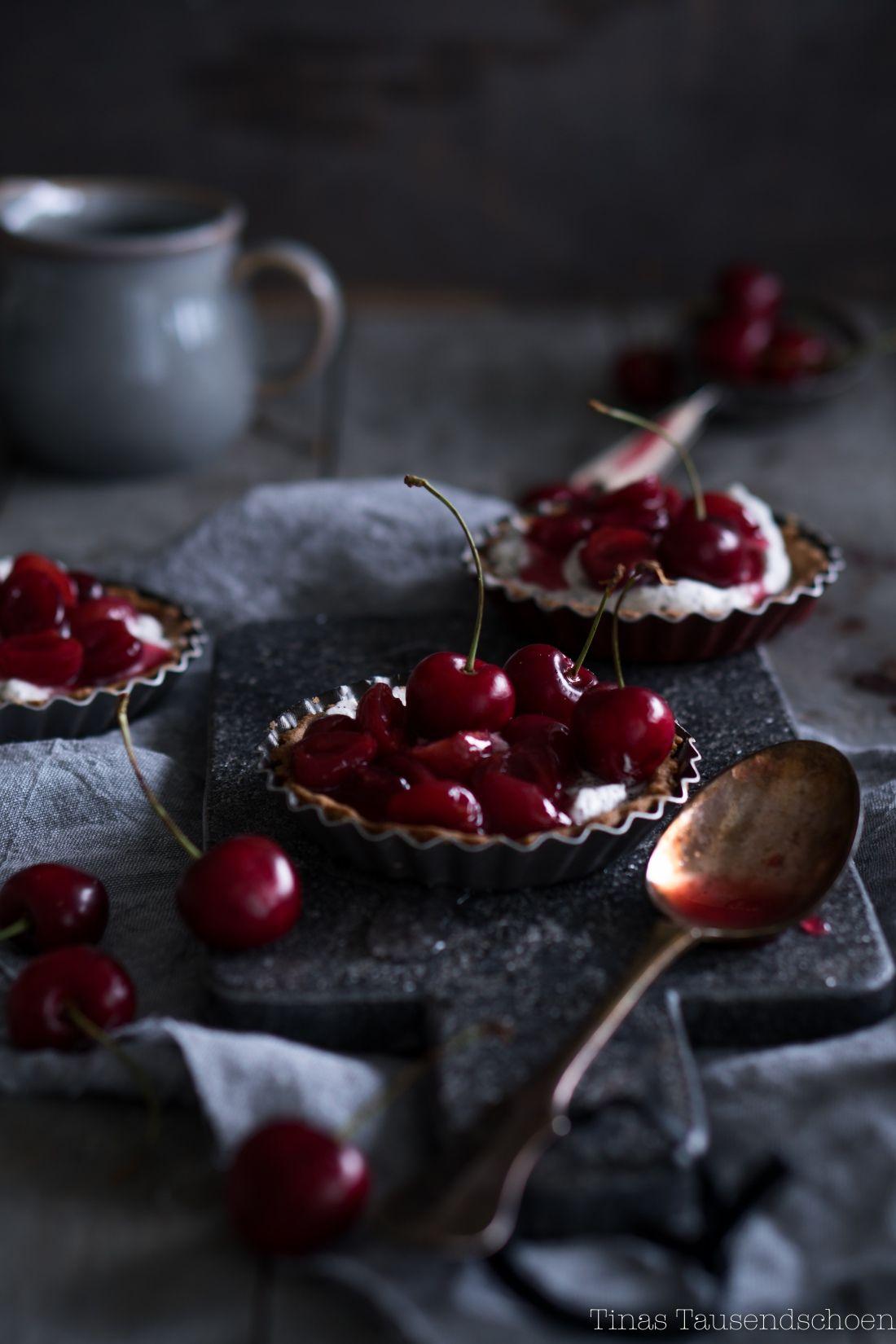 Maraschino Kirsch Tartelettes-98_blog
