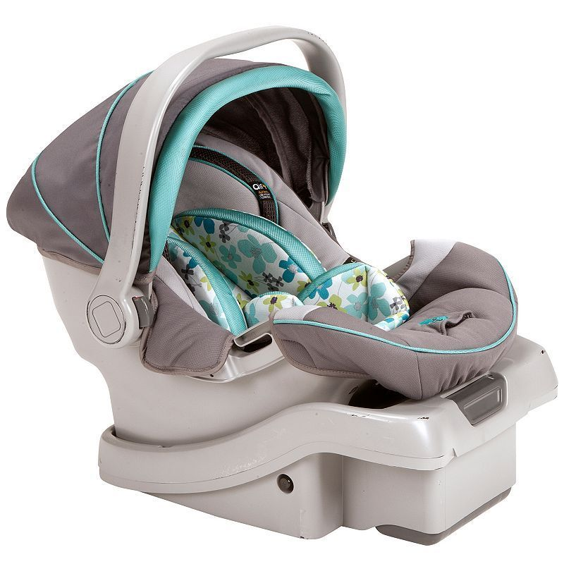 Safety 1st onBoard 35 Air+ Infant Car Seat,   Baby car ...