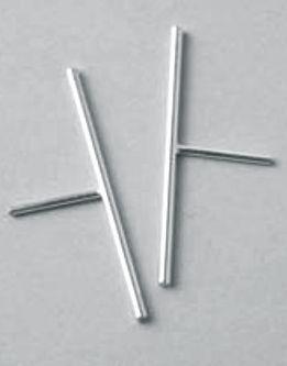 Frans van Berkel | post earrings