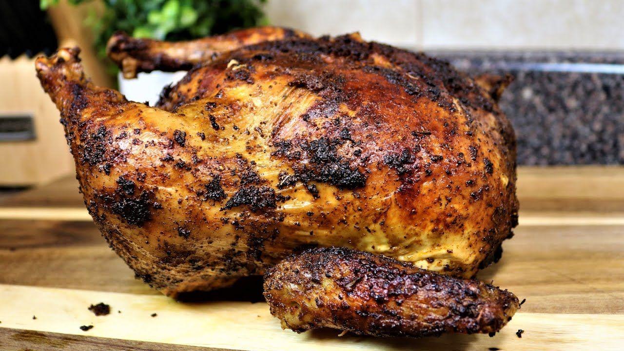 Air fried chicken air fryer recipe nuwave brio 10