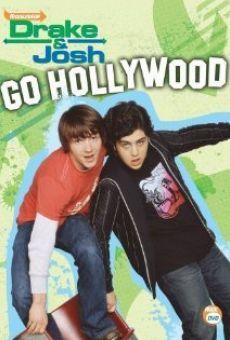 Drake Josh Van A Holywood 2006 Online Pelicula Completa Espanol Fulltv Drake And Josh Drake And Josh Movie Drake Josh