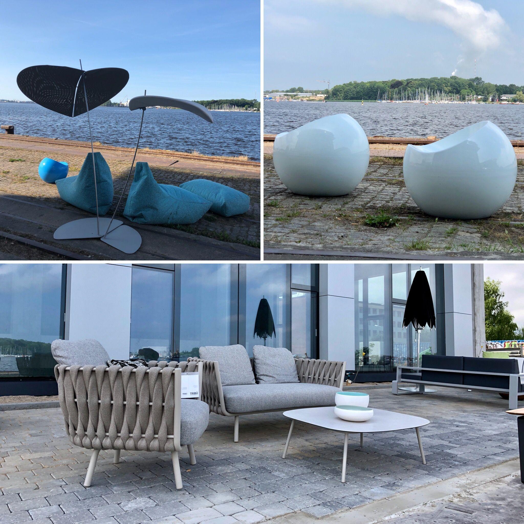 Exklusive Design Outdoor Möbel Outdoor Möbel Outdoor Sonnenschirm