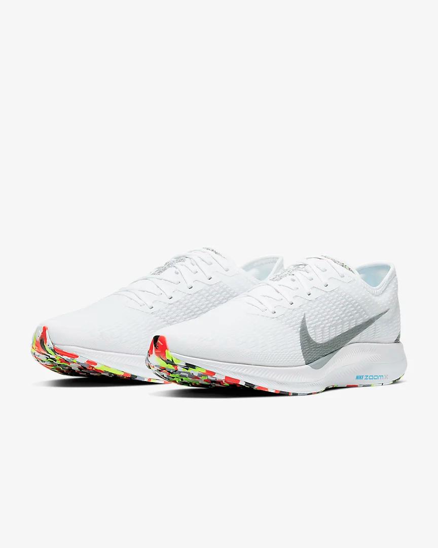 Nike Zoom Pegasus Turbo 2 Men's Running Shoe. Nike GB ...