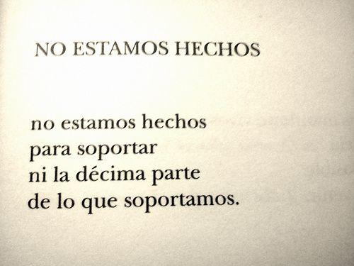Claudio Bertoni Frases Sabias Letra De Amor Pensamientos