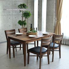 Royal Mid-Century Modern Dining Room Decor Ideas