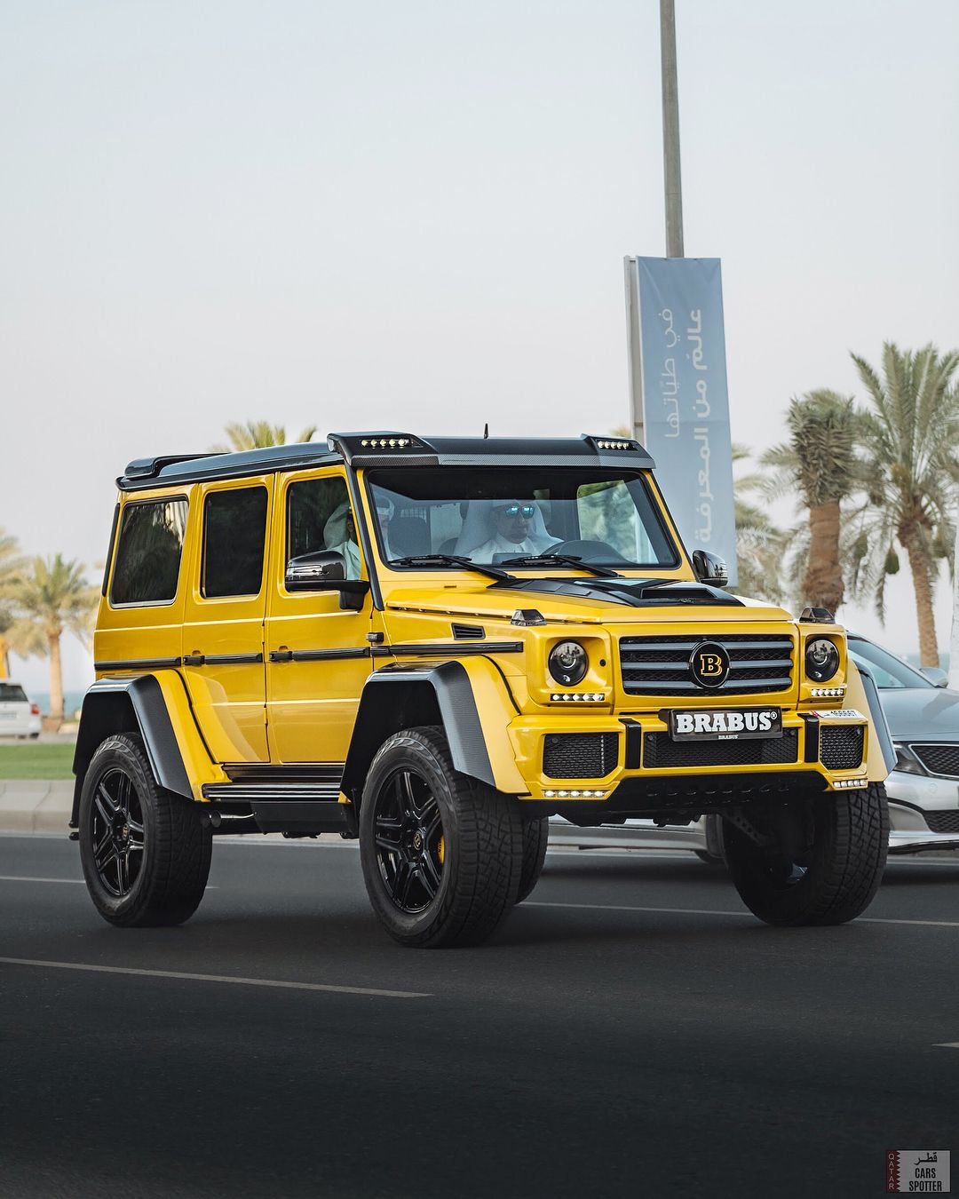 Amg 4x4 Squared Mercedes Benz G500 Mercedes 4x4