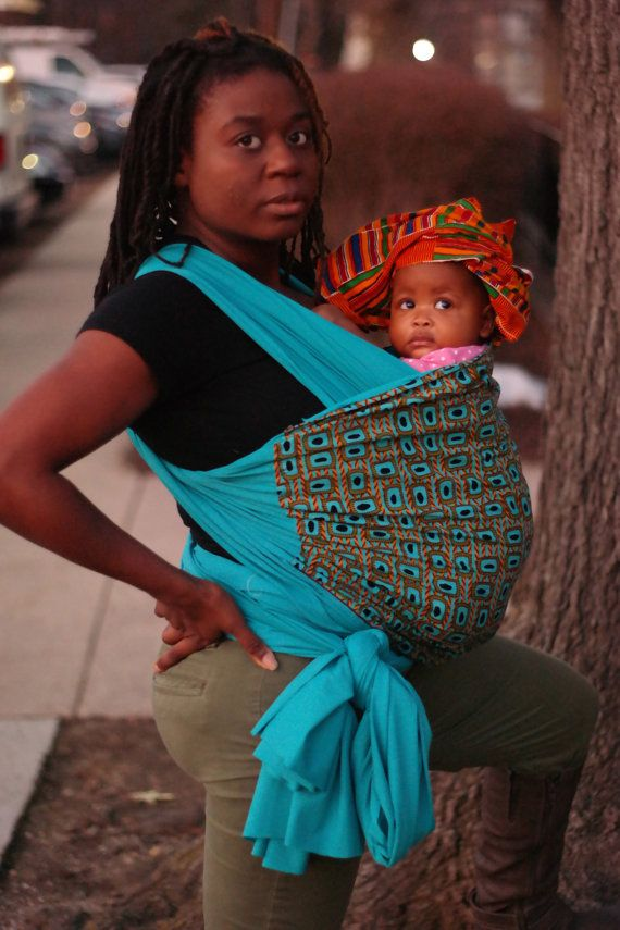 Baby Wrap Earthy African Clothing Inspired By Adorablyafrican