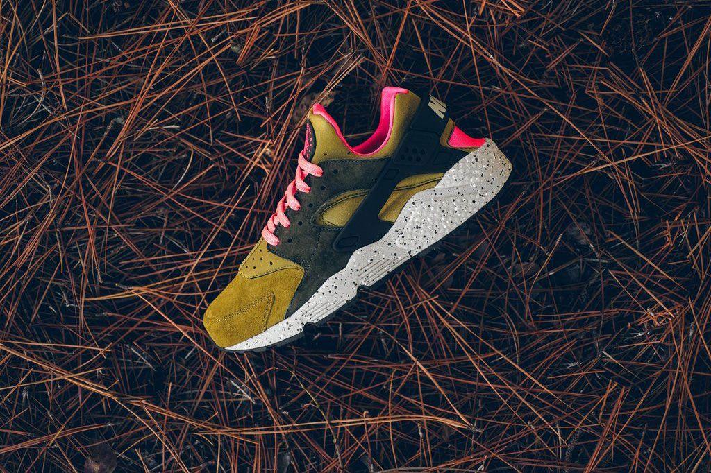 Nike Air Huarache Run Goes