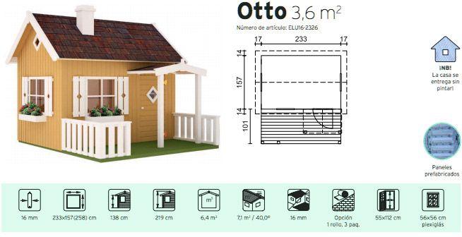 casitas de madera para ni os planos pdf proyectos que