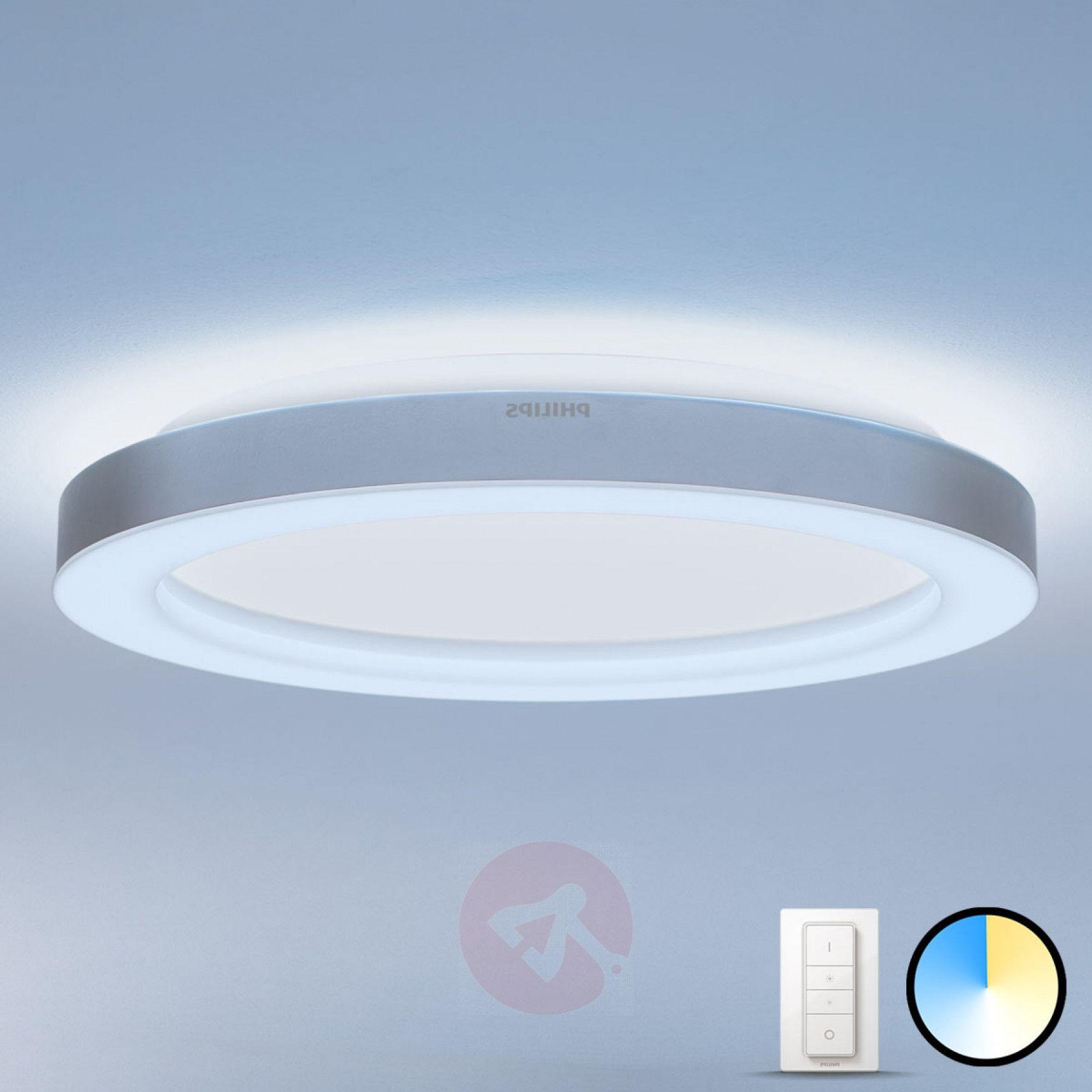 Wie Man Einen Fantastischen Farbton Hat Badezimmer Lampe Mit Minimalem Aufwand Badezimmer Ideen Kit Homes Hue Philips Philips Led