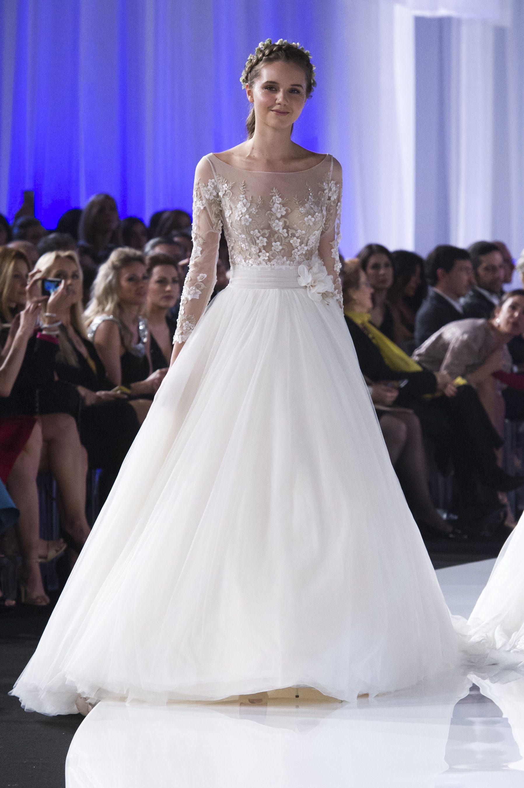 Cinderella Dress 2018 Bride