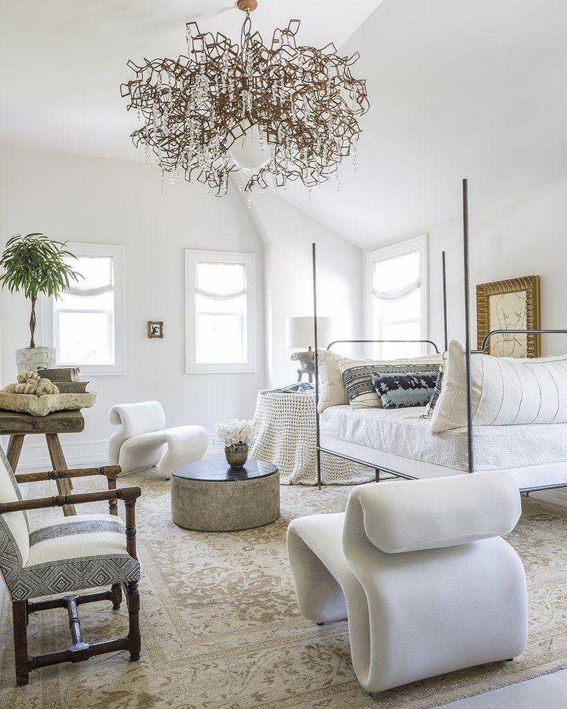 Hamptons Designer Showhouse Michael Del Piero Interior Design