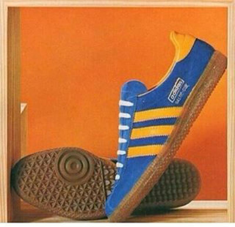 disfruta de un gran descuento mejor amado al por mayor adidas Baltic Cup - very very rare now | Vintage adidas, Adidas casual