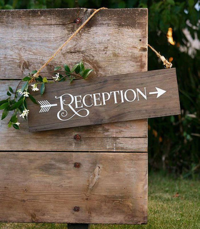 Ceremony And Reception Gap: 16 BIG Wedding Planning Mistakes & How To Avoid Them: # 10