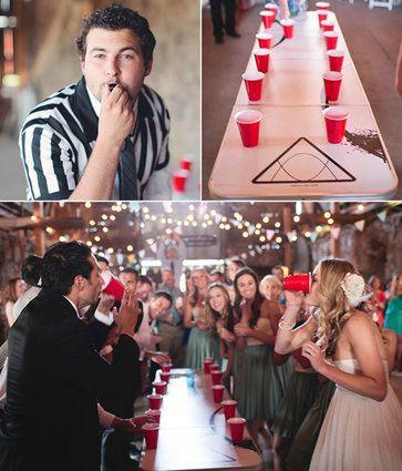 21 juegos para bodas que lograrán que nadie se aburra