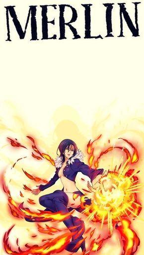 Photo of Nanatsu no Taizai • The Seven Deadly Sins
