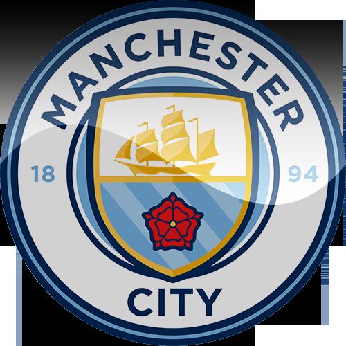 Manchester City- England | Manchester city, Manchester ...