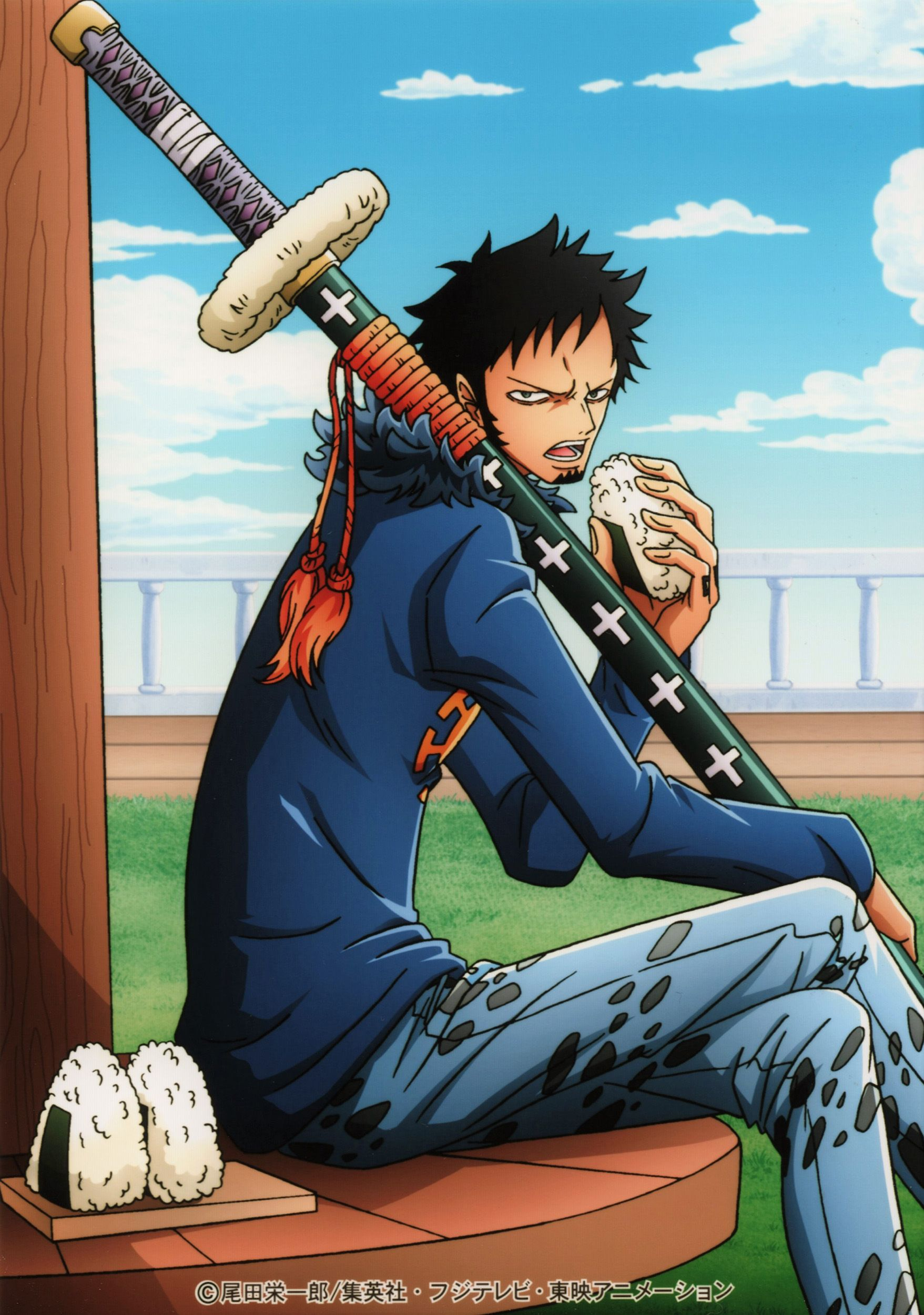Download One Piece 1757x2500 Dessin Manga 365 Dessins Kawaii Image De One Piece