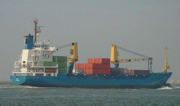 Hamburg Süd Reiseagentur GmbH - Departement Freighter Voyages | Freighter Travel Detail
