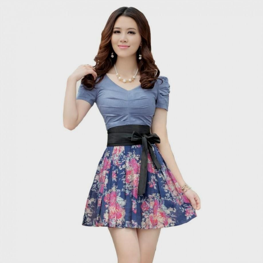 Collection Casual Dress For Teenage Girl Pictures - Reikian
