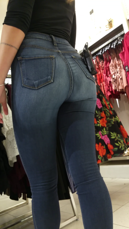 Pin on plus size jeans