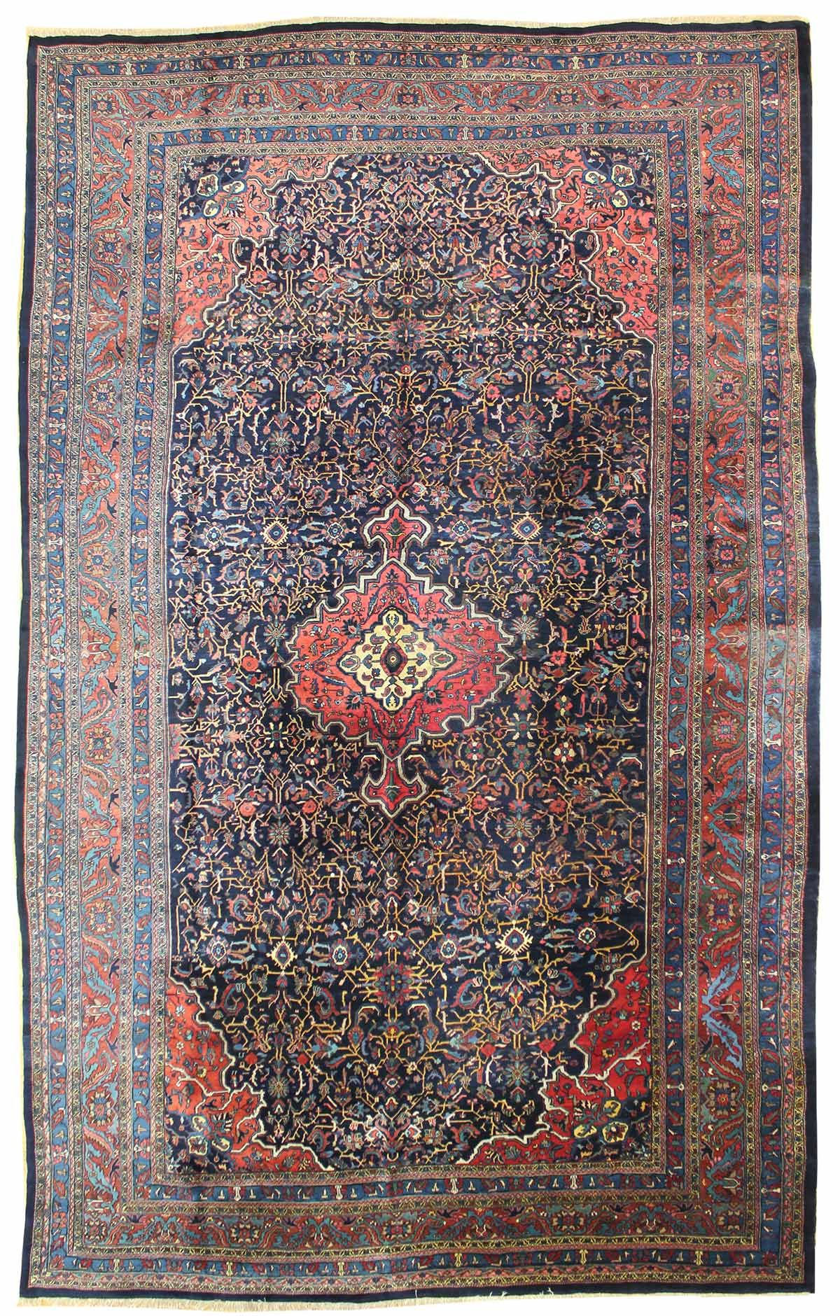 Antique Bijar Rugs Gallery Antique Bijar Rug Hand Knotted In Persia Size 10 Feet 9 Inch Es X 20 Feet 2 Inch Es Rugs Homemade Rugs Rugs Australia