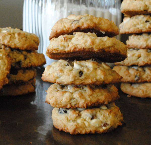 Photo of Everything Cookies – Garlic Girl