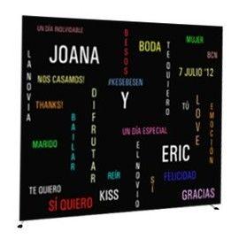X banner 4x2