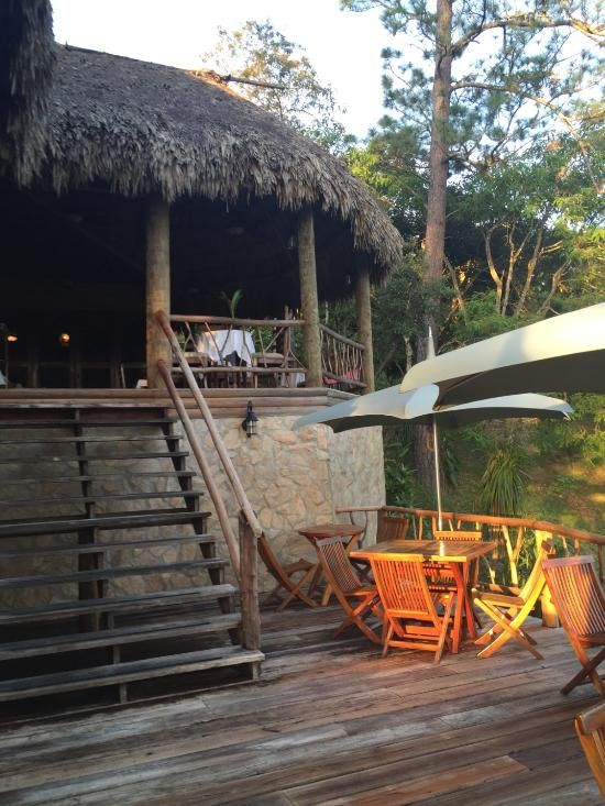 Gaia Riverlodge (Mountain Pine Ridge Reserve, Belice): ve 2 opiniones y 249 fotos - TripAdvisor