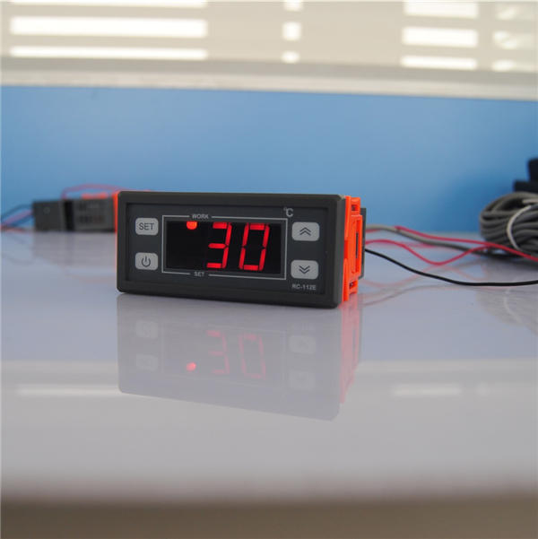 Rc 112 220v 110v 10a Digital Lcd Thermostat Regulator Temperature Controller Electrical Equipment Supplies From Industrial Scientific On Banggood Com Digital Temperature Control Thermostat