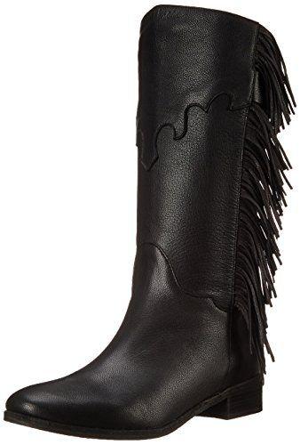 Western leather boots Chlo LoZc3R9B0t