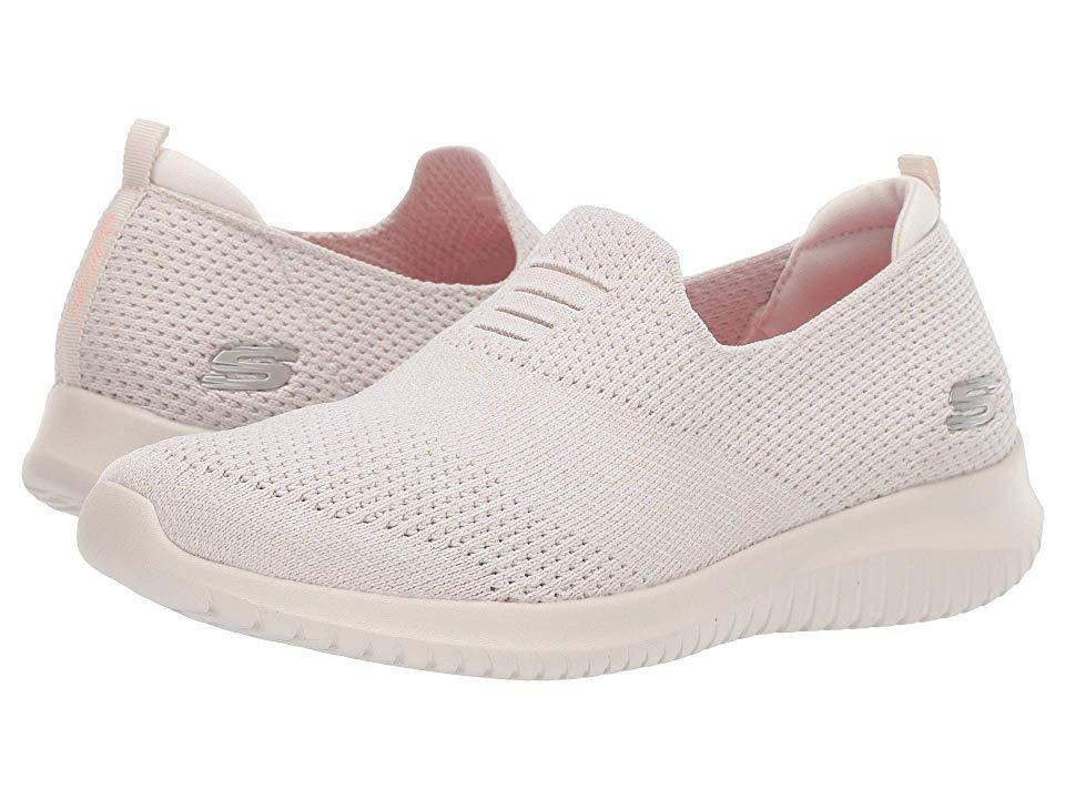 Skechers Ultra Flex Harmonious Women S Shoes Black 2 Skechers