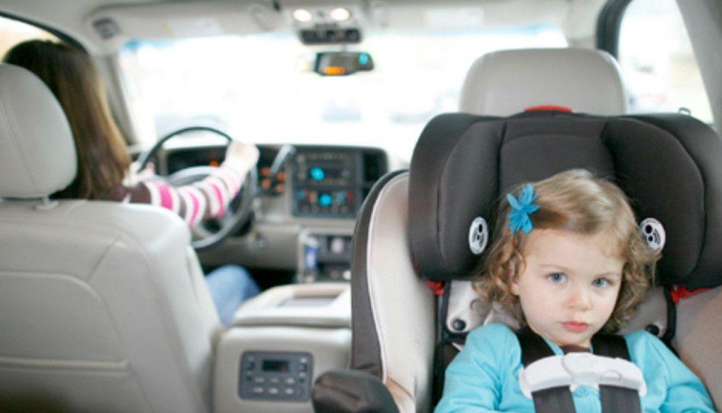 Baby blog advice on babies car seats child car seat