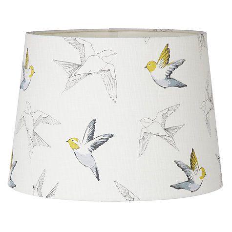 John lewis bird shade john lewis lights and bedrooms john lewis bird shade at john lewis aloadofball Gallery
